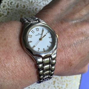 Anne Klein Y121E Women's Watch